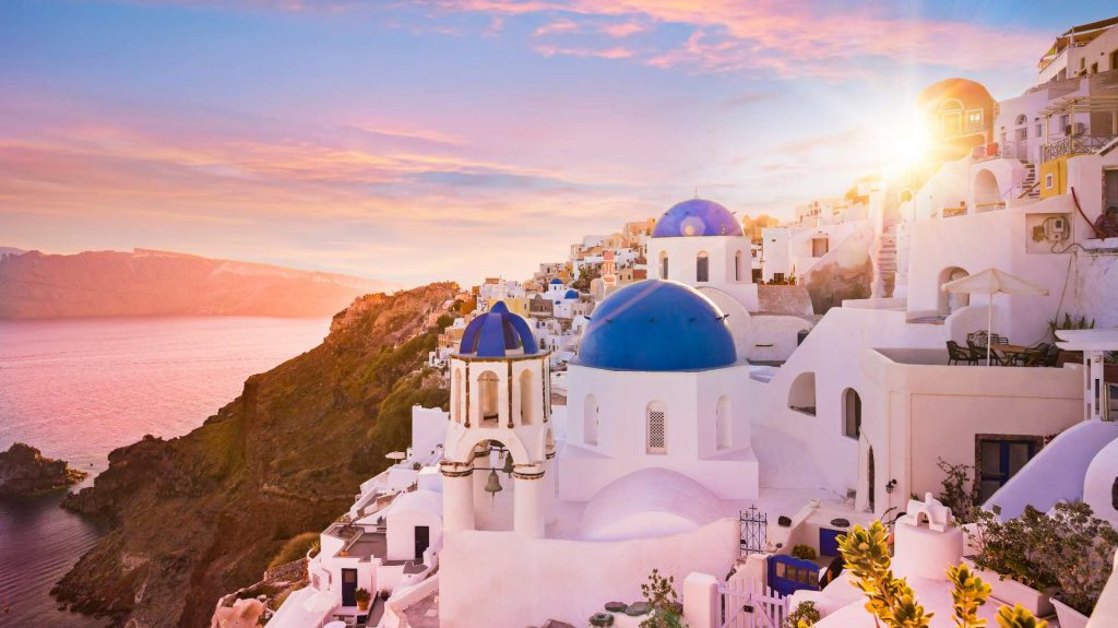 Luxury Europe Vacation