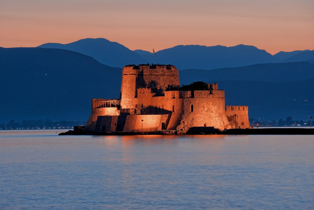 Nafplio, culture,food and wine stories