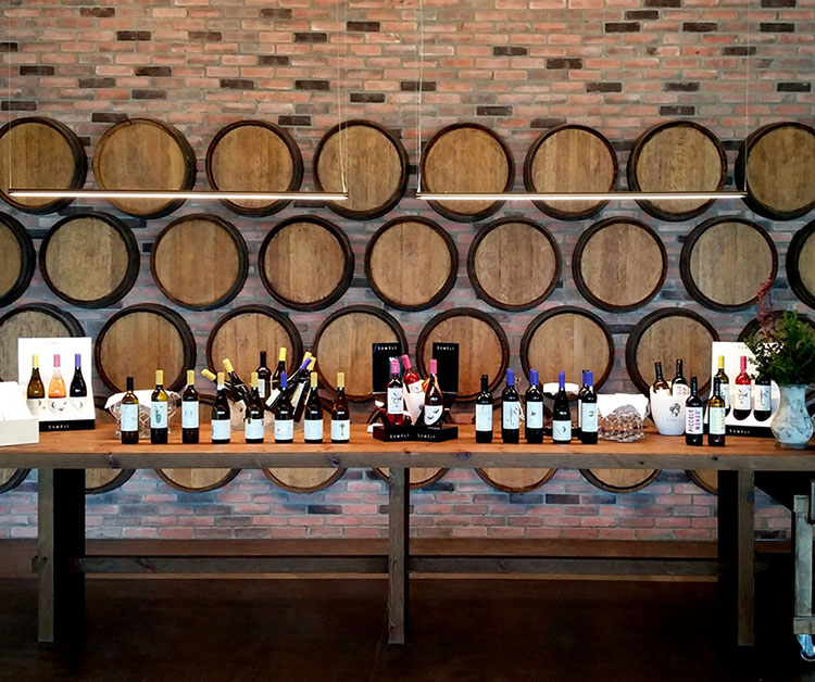 the wineconnoisseurs tour - premium and award winning wines