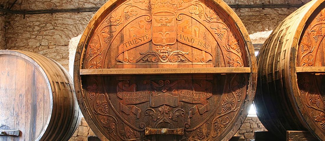the wineconnoisseurs tour - wine tours meets history